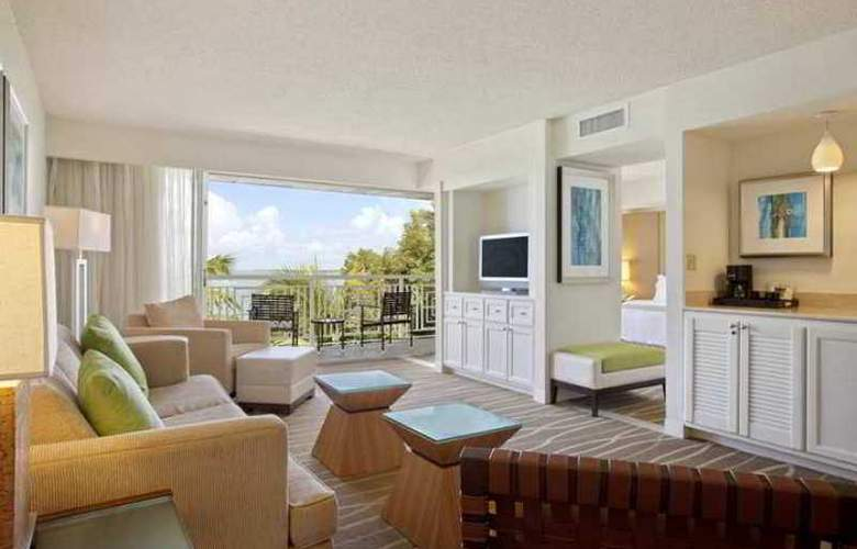 Bakers Cay Resort Key Largo Curio Collection by Hilton - Hotel - 11