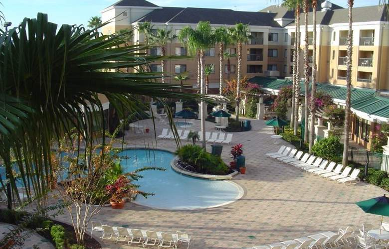 Courtyard By Marriott Palm Parkway - Hotel - 5
