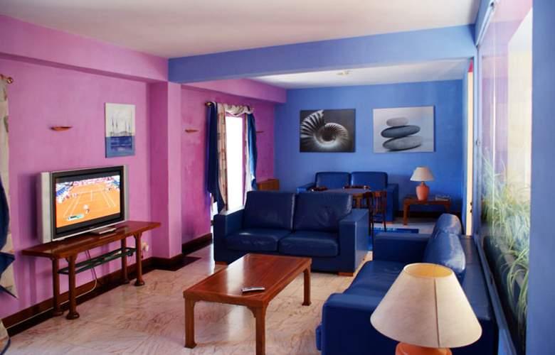 Castelo de Vide - Hotel - 7