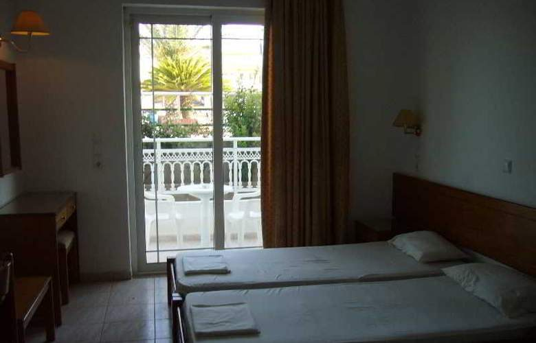Rhodian Rose Hotel - Room - 1