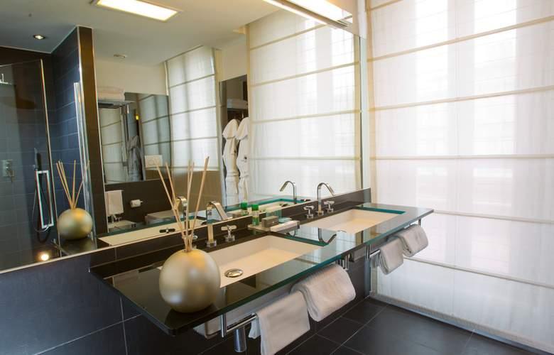 Dei Cavalieri Milano Duomo - Room - 16
