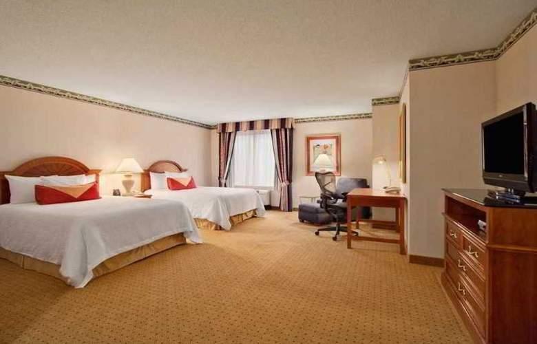 Hilton Garden Inn Bridgewater - Room - 5