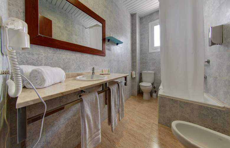 Aparthotel Solimar - Room - 19