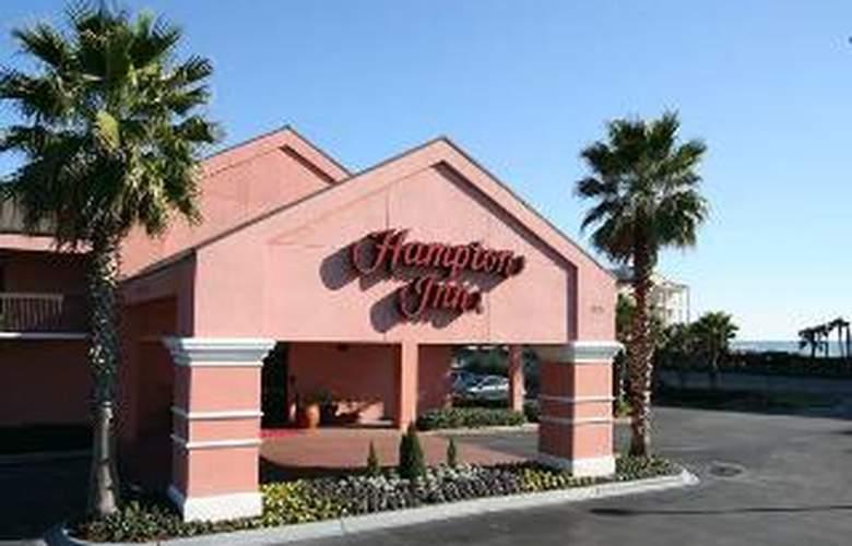 Hampton Inn Destin - Hotel - 0