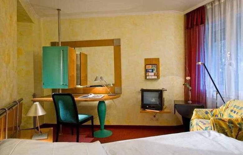 Park Hotel Am Berliner Tor  - Room - 6