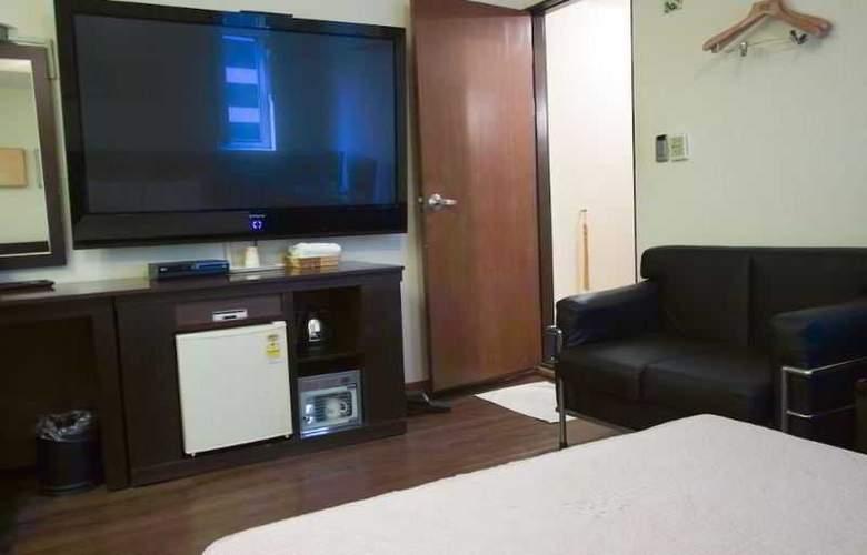Good Time Hotel Seoul - Room - 10