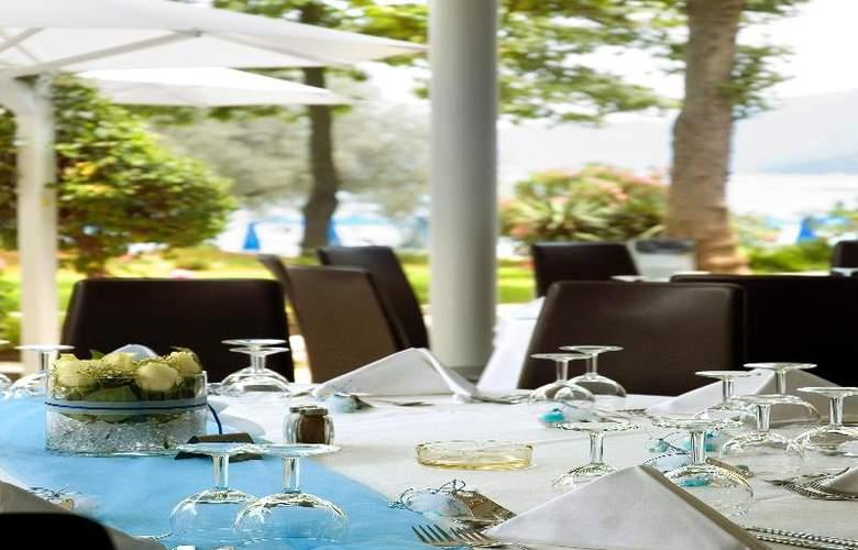 Makryammos Bungalows - Restaurant - 40