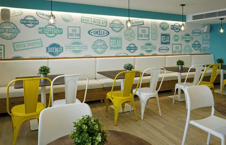 HSM Sandalo Beach - Restaurant - 24