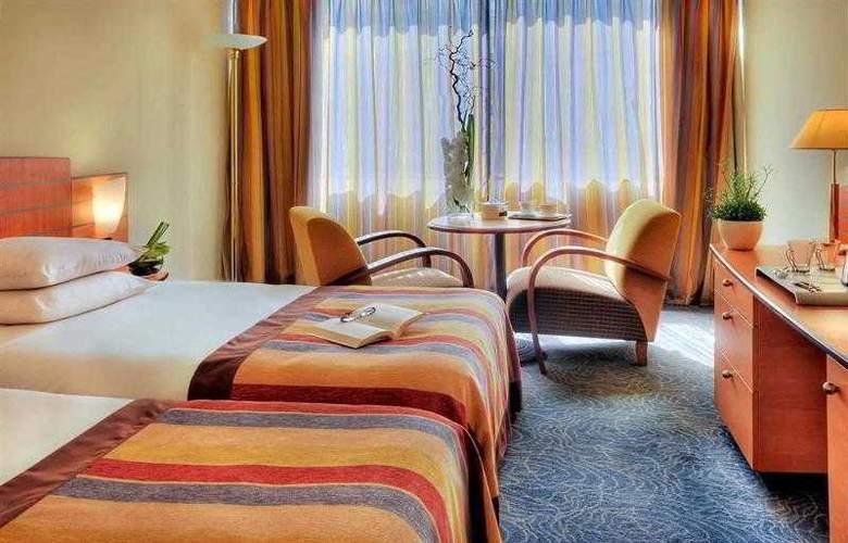 Mercure Centre Notre Dame - Hotel - 20
