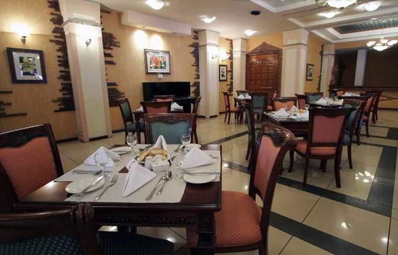Le Grande Plaza - Restaurant - 8