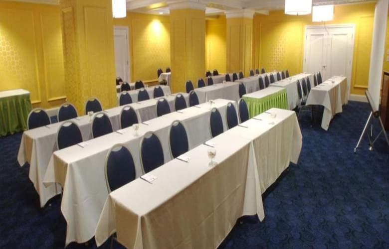 Indigo Hotel Dallas Downtown - Conference - 9