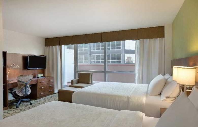 Hilton Garden Inn Midtown East - Room - 9