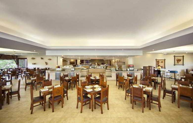 Viva Wyndham Dominicus Palace All Inclusive - Restaurant - 17