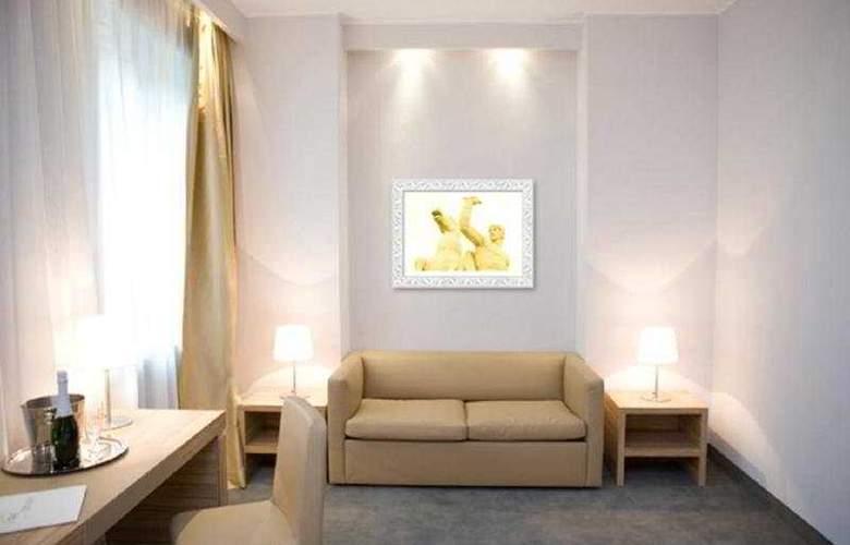 Area Roma - Room - 6