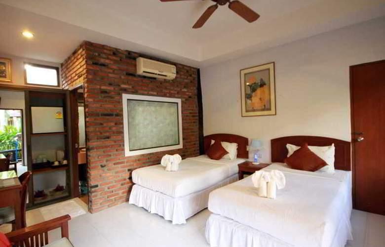 Green View Village Resort - Room - 15