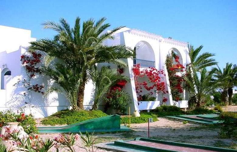 Djerba Jasmina - Hotel - 0