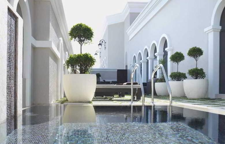 The Ritz Carlton Abu Dhabi, Grand Canal - Sport - 32
