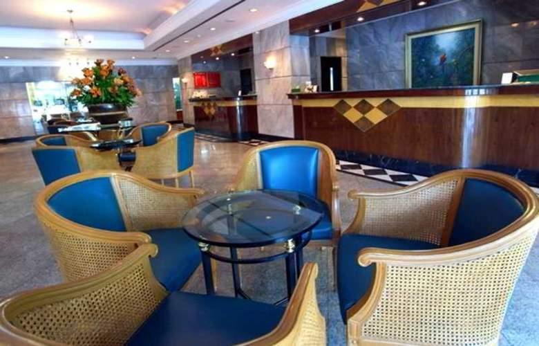 Dynasty Bangkok - Hotel - 0