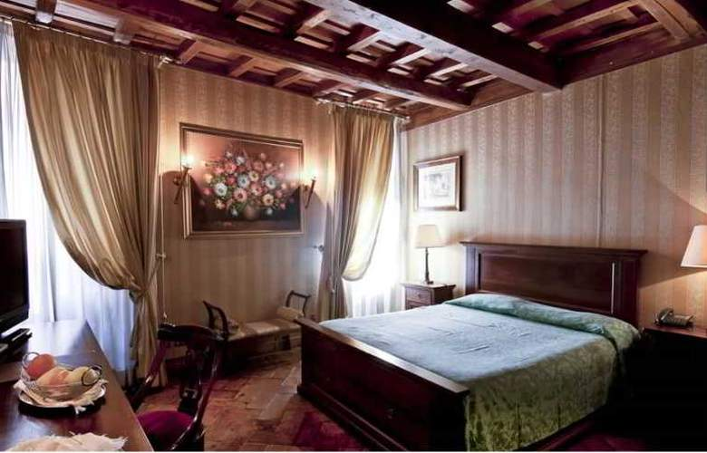 Relais Group Palace - Room - 8
