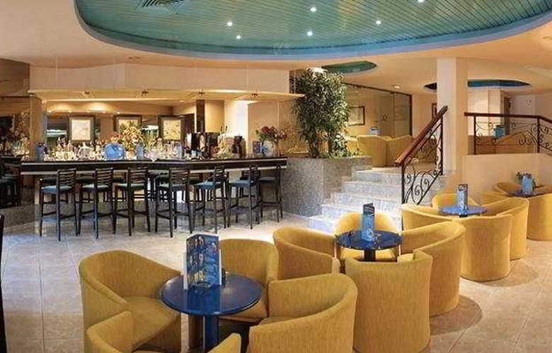 Gran Turquesa Playa Resort (Hotel **** y Apartamentos 1 Llave) - Bar - 2