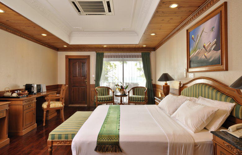 Sun Island Resort & Spa - Room - 33