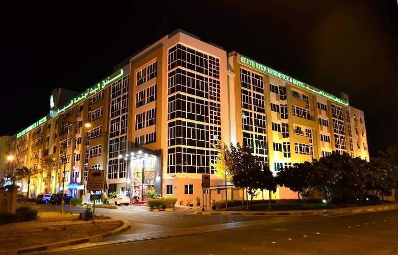 Elite Seef Residence - Hotel - 7