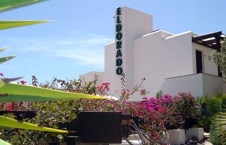 El Dorado - Hotel - 0
