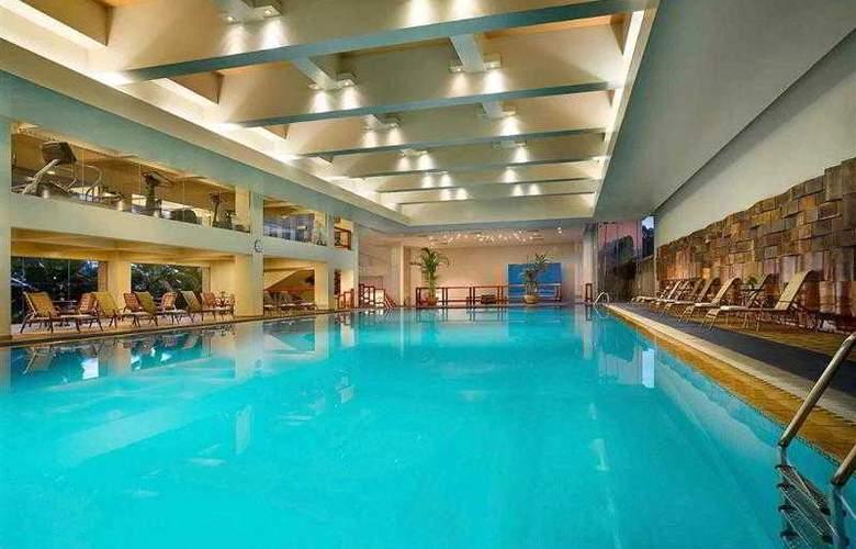 Sofitel Dongguan Golf Resort - Hotel - 24