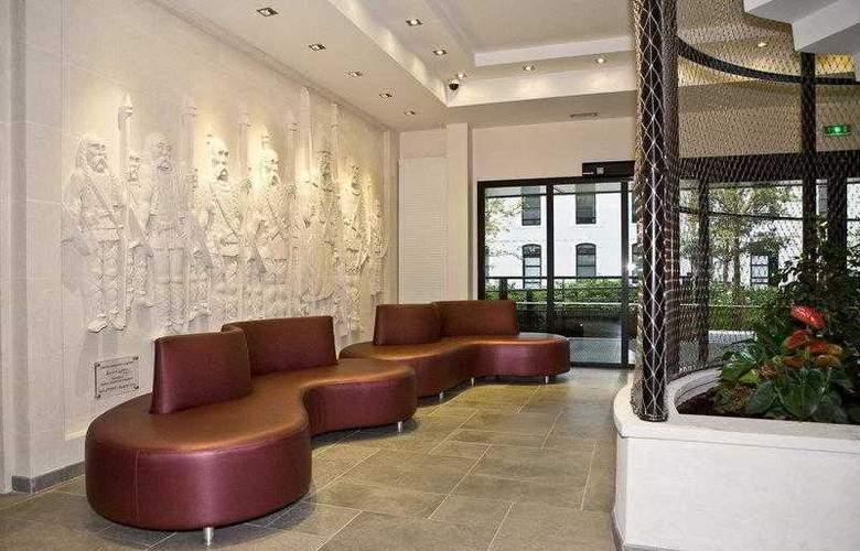 Best Western Hotel Des Francs - Hotel - 5