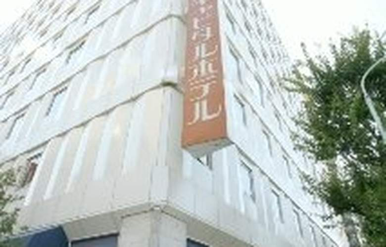 Ginza Capital Hotel Main - General - 1