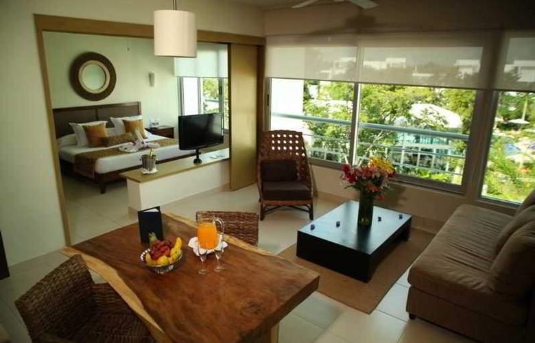 Luxury Bahia Principe Sian Kaan - Room - 1