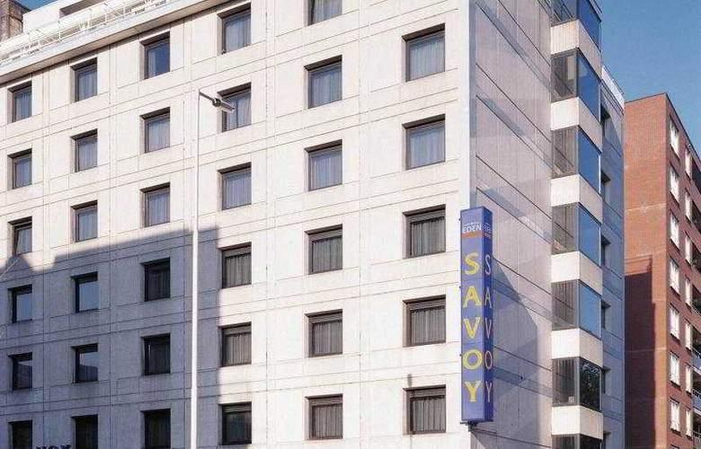 Savoy Rotterdam - Hotel - 0