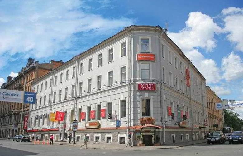 5th Corner Hotel - Hotel - 0
