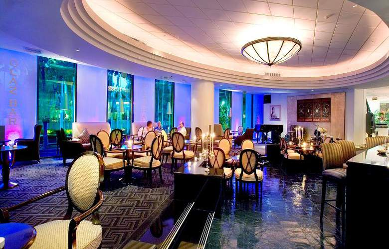 Plaza Athenee Bangkok, A Royal Meridien - Bar - 34