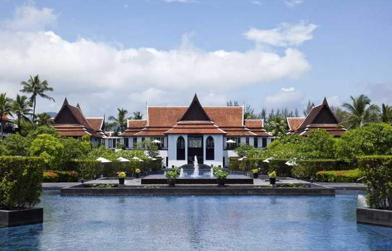 JW Marriott Khao Lak Resort & Spa - Hotel - 0
