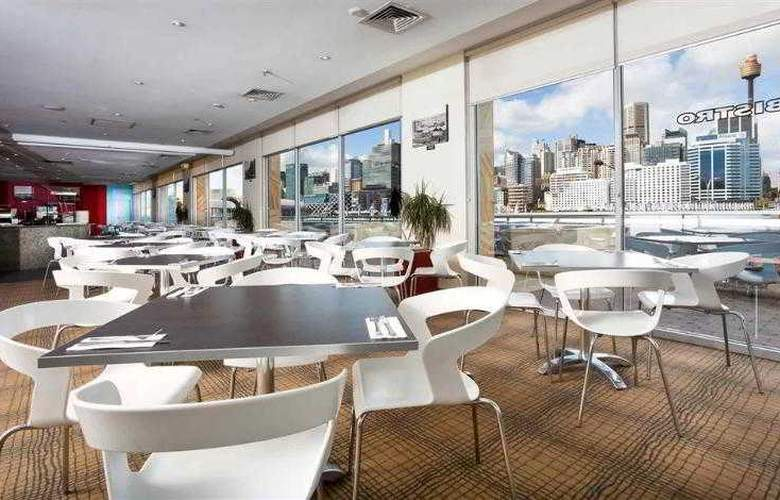 Ibis Sydney Darling Harbour - Hotel - 12