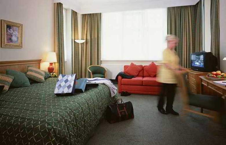 Hilton Nottingham - Hotel - 7