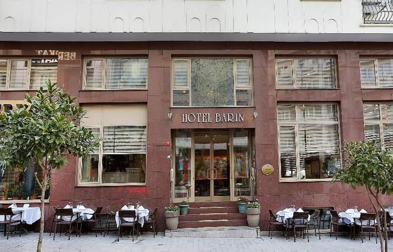 Barin - Hotel - 7