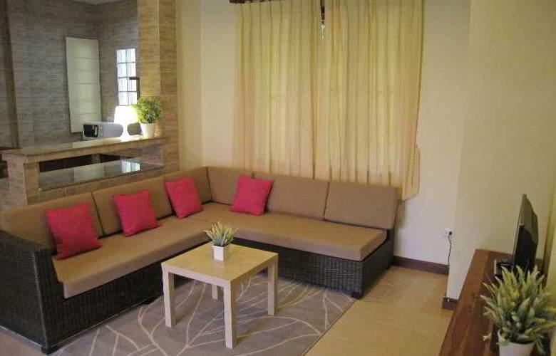 Samui Garden Home - Room - 9