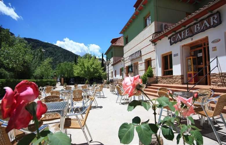 Montaña De Cazorla - Hotel - 7