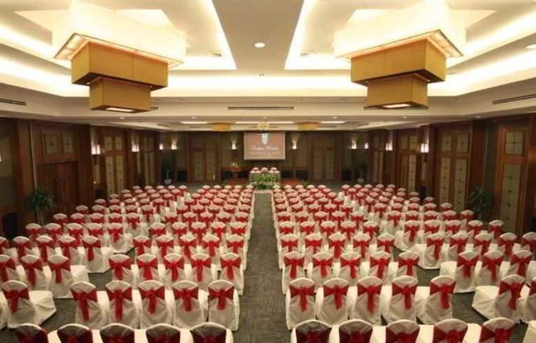 Angkor Miracle Resort & Spa - Conference - 4