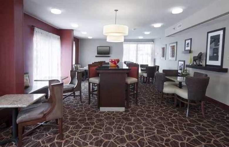 Hampton Inn Laredo - Hotel - 3