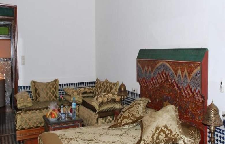 La Perle De La Medina - Room - 14