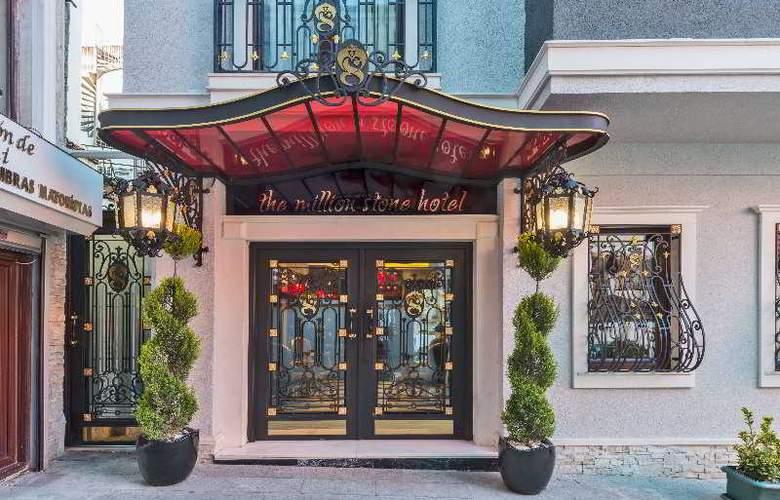 The Million Stone Hotel - Hotel - 5