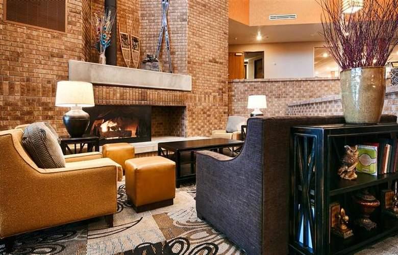 Best Western Landmark Inn - General - 111