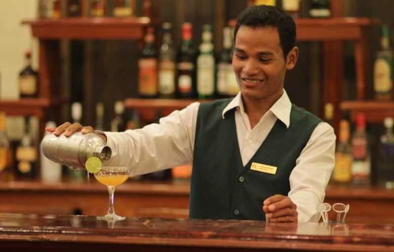 Allson Angkor - Bar - 4