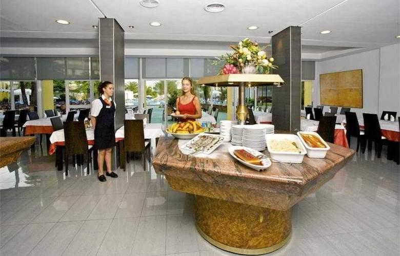 Rosa del Mar & SPA - Restaurant - 4