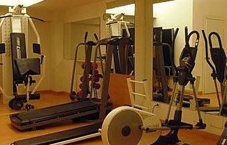 CIT Hotels Britannia - Sport - 2