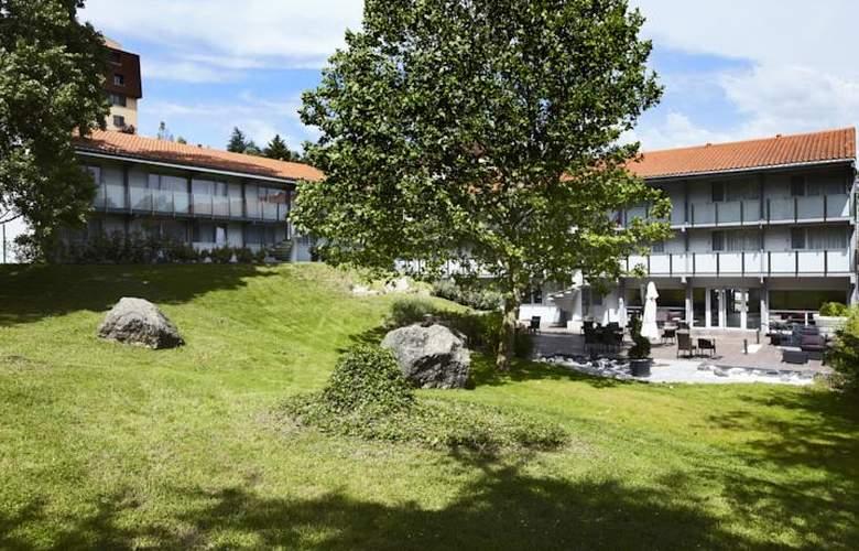 Kyriad Lyon Sud - Sainte Foy - Hotel - 6