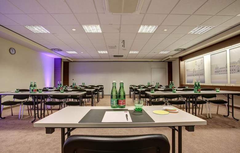 FourSide City Center Vienna - Conference - 1